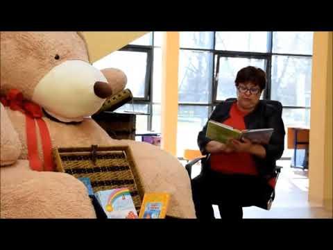 Poczytajmy razem z GBP z okazji Dnia Dziecka odcinek 2