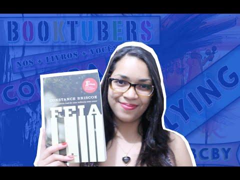 Resenha - Feia | Nerds Leitores