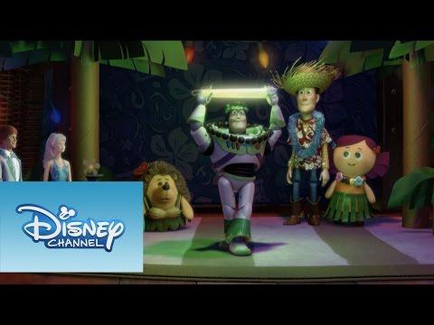 Trailer Toy Story Toons: Vacaciones en Hawáii