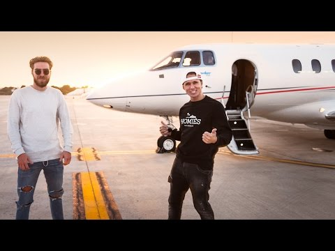 THE LIFE OF A BILLIONARE | VLOG 218
