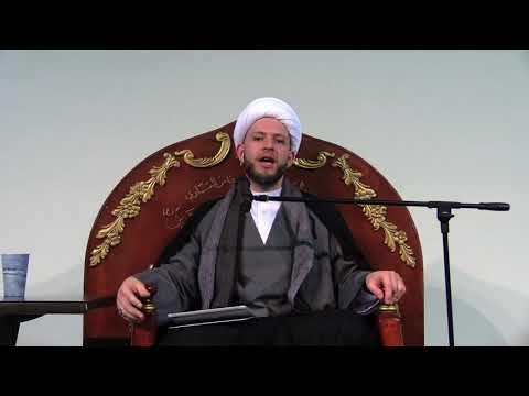 Abu Fadhl Abbas had a clear vision