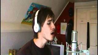 All Time Low - Under A Paper Moon(cover)