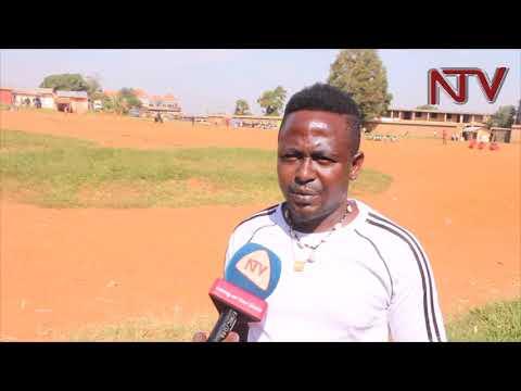 Entebbe FC coach quits