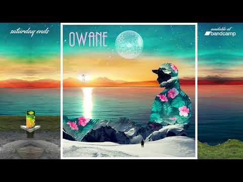 Owane - yeah whatever (Full Album Stream) online metal music video by OWANE