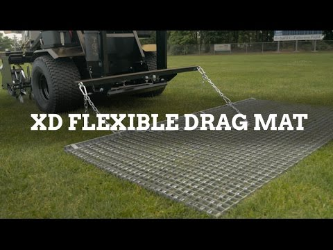 ABI Force – XD Flexible Dragmat Attachment (Model z18 V1)