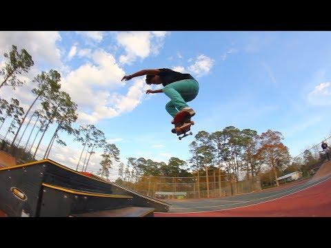 GOODBYE Home Skatepark, DOUGLAS, GA =(