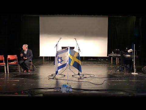 Uppsala Bönedagar II 17/3 17:00 LIVE