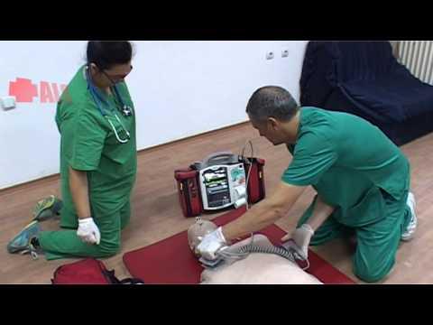 Upale pluća i hipertenzija