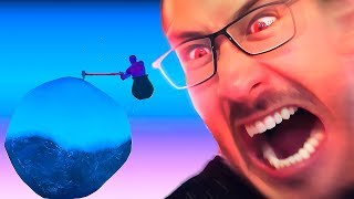 Getting Over It continues with RAGE BEYOND ALL RAGE!! And also depths of sorry the likes of which I've never seen before! HURRAY! FUN! WE'RE SO CLOSE TO THE TOP!! I'm On Tour RIGHT NOW!! ► https://markiplier.com/
