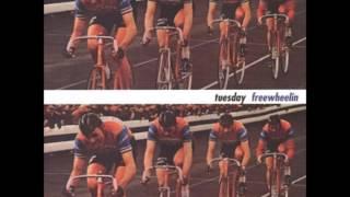 Tuesday - Freewheelin (1997 - Full LP)