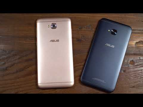 Meet the ZenFone 4 Selfie | ASUS