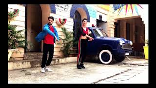 BK ft Sonea   Phone - Mickey Singh   Dance Cover