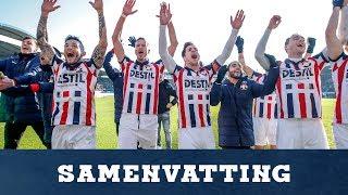 Samenvatting Willem II - NAC