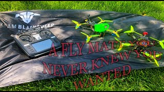 TBS Flymat - FPV Drone Matt