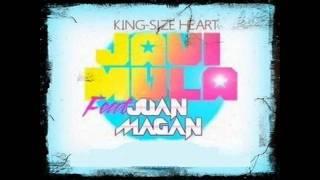 Javi Mula ft Juan Magan - Kingsize Heart (Club Extended Mix) HD