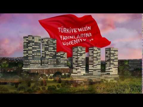 İstanbul 216 Reklam Filmi
