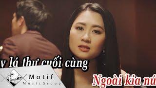 """Video thumbnail of """"Đừng Nhớ Người Xa Karaoke - Hoàng Thục Linh (Full Beat #DNNX)"""""""
