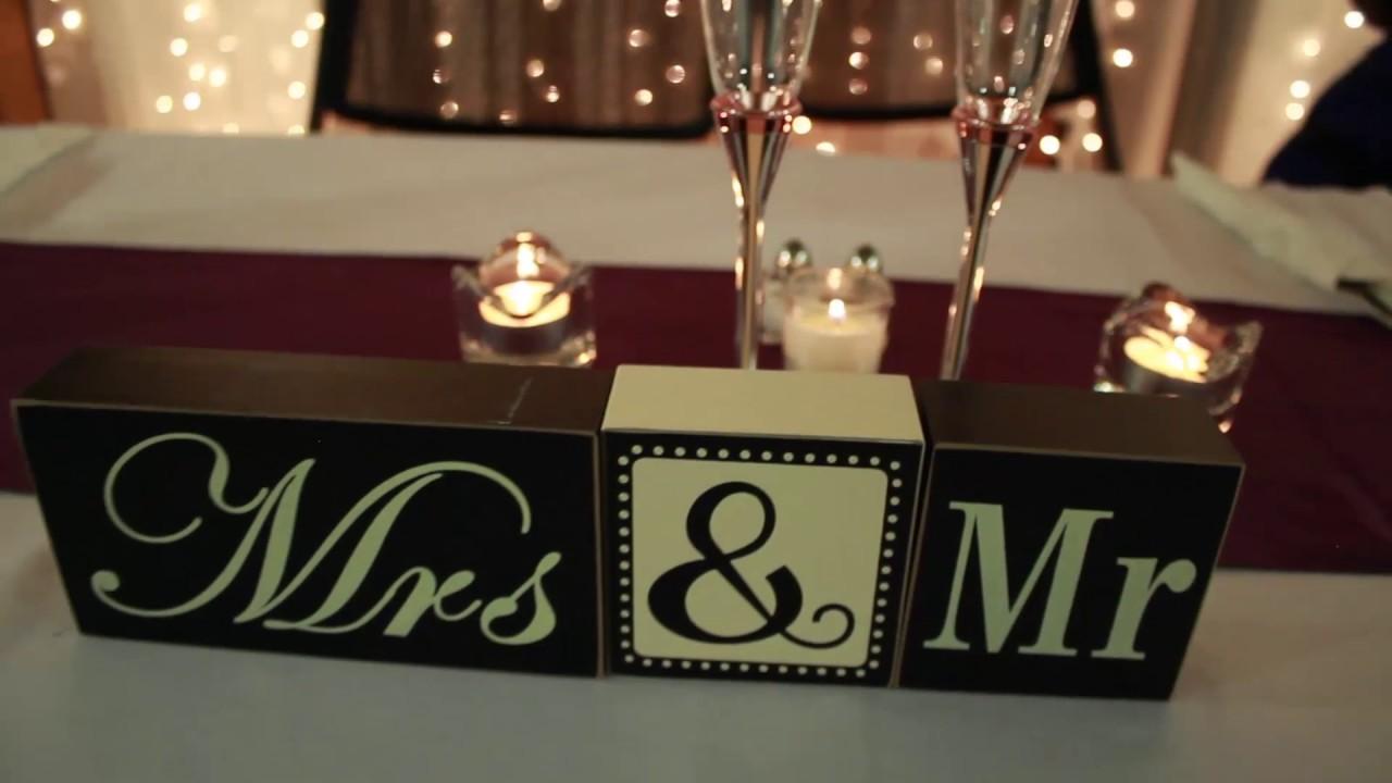 Angela & Leo Wedding Highlights