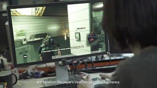 Gameplay Programming At Ubisoft