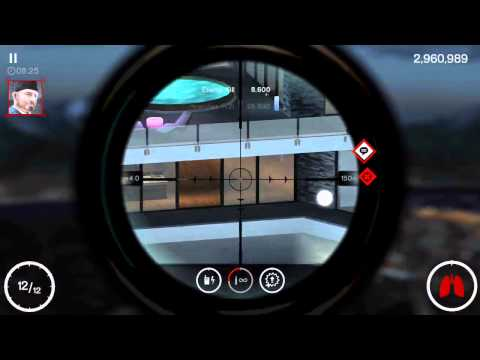 0 hitman sniper chapter 6 mission 13 of 40