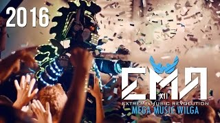 Extreme Music Revolution 2016 - Mega Music Wilga - EMR
