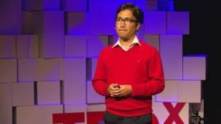 The hidden danger of achieving your one big goal | Alireza Rohani | TEDxTwenteU
