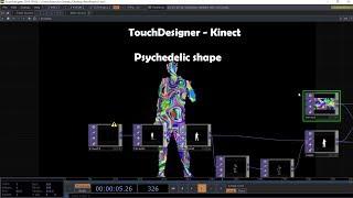 kinect touchdesigner tutorial - 免费在线视频最佳电影电视节目