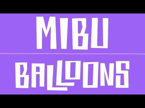 Aethernaut - Mibu Balloons ft. Hatsune Miku