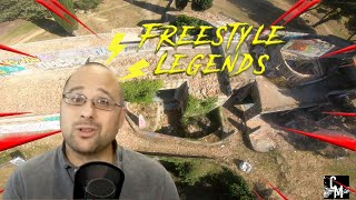 FPV Freestyle Legends - Charluxxx фото