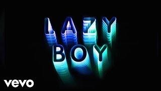 Franz Ferdinand - Lazy Boy (Official Audio)