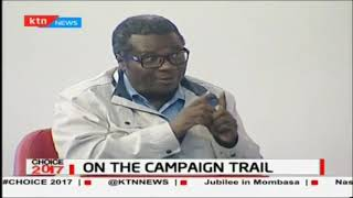 Campaign Edition2017: 16th July 2017- On the Campaign trail ( Part 4)