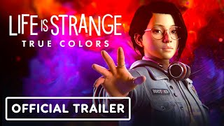Life is Strange: True Colors - Official Trailer   Square Enix Presents 2021