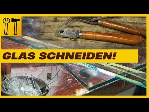 Richtig Glas schneiden? Meine Erfahrungen - Tipps und Tricks (Terrarium-Serie 03)