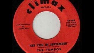 Wayback Garage #5: See You in September