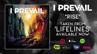 I Prevail - RISE