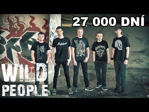 Wild People - Wild People - 27 000 Dní