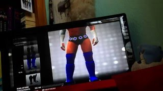 WWE 2K16 MyCareer - {1} - The Best! (Xbox 360 PS3 Last Gen)