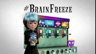 Hotel Transylvania 2 - Mavis Brain Freeze - In Cinemas November 26