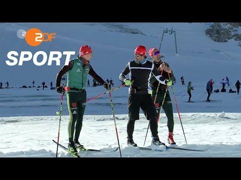 Neue Wege für den deutschen Langlauf | ZDF SPORTreportage