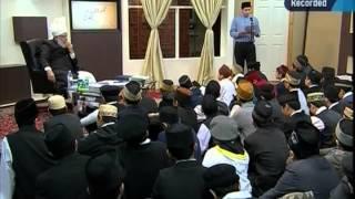 2013 (Waqifin-e Nau Atfal – 03. Februar)