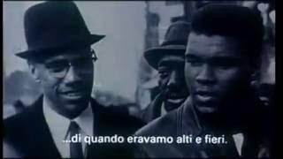 Mohammad Alì - We Were Kings - Brian Mcknight & Diana King (sub Ita)