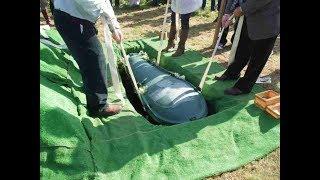 Муж хотел, чтобы его похоронили СО ВСЕМИ ДЕНЬГАМИ! И вот, что сделала хитрая жена..
