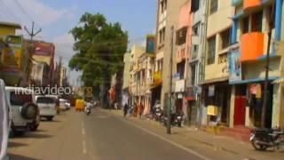 Streets in Madurai, Tamilnadu