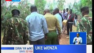 Mwanamke aripotia kudunga mke mwenza kisu na kumuua kutoka maeneo ya Rongo