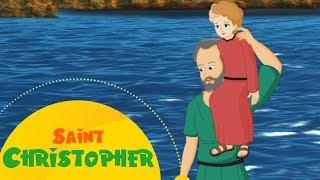 Story of Saint Christopher | English | Stories of Saints