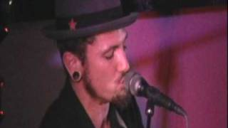 John Butler Trio - Don't Wanna See Your Face - Live - 2010