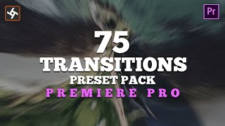 premiere pro transitions pack free download - 70 glitch rgb
