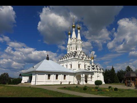 Борис и глеб храм в суздале