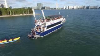 Official Video Miami Sea Party 2017