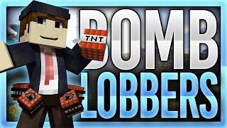 Minecraft | Bomb lobbys | Играем :)